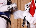 Disziplinen im Taekwondo